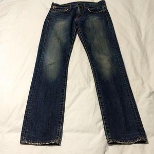 Men's Denim & Supply Ralph Lauren Jeans